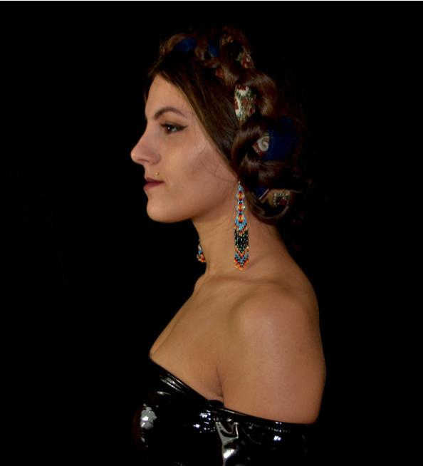 Maria Sappho